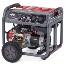 Бензиновый генератор Briggs & Stratton Elite 7500ЕА