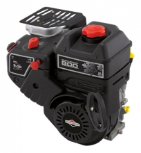 Двигатель 4-х тактный Briggs&Stratton 900 SERIES, 205 КУБ.СМ. с горизонтальным коленвалом